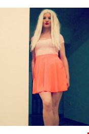 29 year old Transexual escort Kalla in Skopje