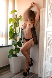 25 yo Female escort Vitoria Guedes in Lisbon