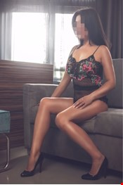 43 yo Female escort Monica in Espoo