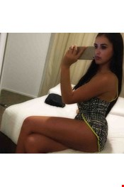 20 yo Female escort Andrea in Pristina