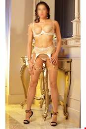 33 yo Female escort Lydie in Lyon