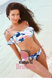 24 yo Female escort Alex in Brussels