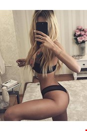 20 year old Female escort Symyna in Vantaa