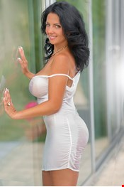 35 yo Female escort Christin in Vienna
