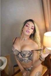 20 year old Transexual escort Penelope Foxxx in Vienna