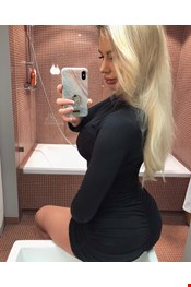 27 yo Female escort ANGELINA LOVE in Prague