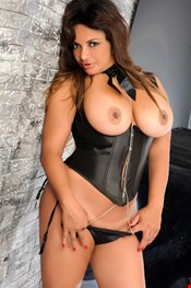 33 yo Female escort Roberta Araujo in Sliema