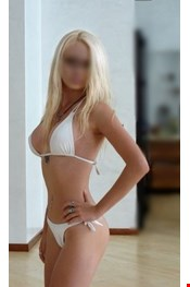28 yo Female escort CHRISTINA in Thessaloniki