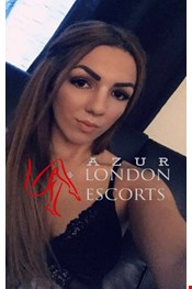 21 yo Female escort JULIA in Surrey