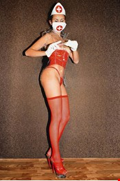 31 yo Female escort Marinadomina in Brest
