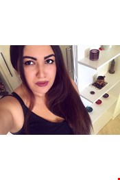 27 yo Female escort Mari in Yerevan