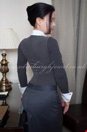 34 yo Female escort Edinburgh Jewel in Edinburgh