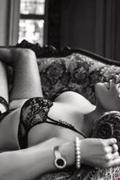 39 year old Female escort Coco in Ghent