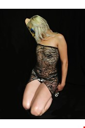 30 yo Female escort Ingvild in Amsterdam