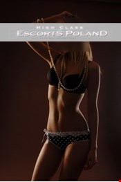 24 yo Female escort Bianca Warsaw Escort Ladies in Warsaw