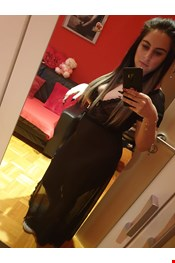 22 yo Female escort Pamela in Munich
