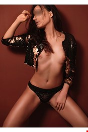24 yo Female escort Gambo Desig in Barcelona