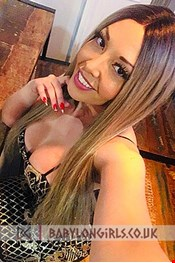 28 yo Female escort Rio Lee in London