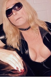 47 yo Female escort Starr Anise in Merseyside