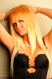 26 yo Female escort Jazz Trans in Lyon