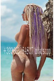 25 yo Female escort Vika in Monte-Carlo