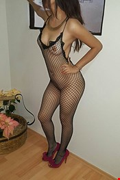 24 year old Female escort LUCIA in Mexico City