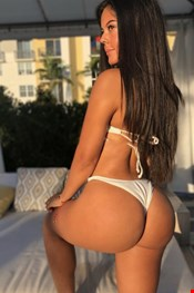28 year old Female escort Sexi Victoria in Nimes