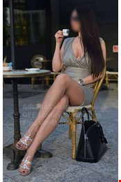 33 yo Female escort Adelina Lenart in Milan