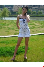 24 yo Female escort MelinaX in Berlin