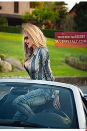 32 yo Female escort Sultry Italy in Venice
