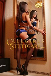 26 year old Female escort Fiona in Stuttgart