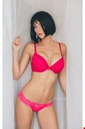 24 year old Female escort Gasana in Milan