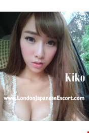 23 yo Female escort Kiko in London
