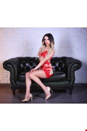 20 yo Transexual escort Ella Shemale in Yerevan