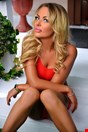 25 yo Female escort Santana in Paphos