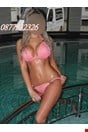 25 yo Female escort Presiana in Sofia
