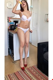 26 yo Female escort Trans Christine in Lappeenranta