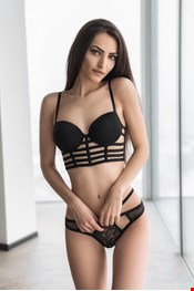 22 yo Female escort Anna in Milan