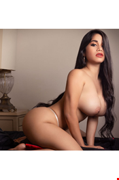 25 year old Female escort AMANDA BITCH HOOTT in Limassol