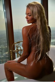 26 year old Female escort Anna in Limassol