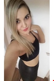 24 yo Female escort ViktoriaGFE in Mannheim