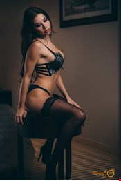 27 year old Female escort Lisa in Berlin