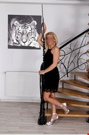 34 yo Female escort Reby in Bucharest