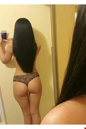 23 yo Female escort Vela in Sofia