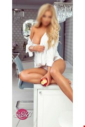 29 yo Female escort Victoria in Zurich