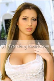 23 yo Female escort PETERSBURG MODELS in Saint Petersburg