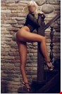 33 yo Female escort Melissa in Bucharest