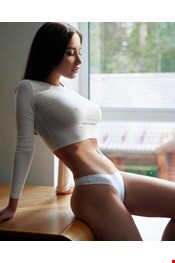 23 yo Female escort MEGAN in Zagreb