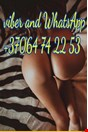 19 yo Female escort Natalie in Vilnius