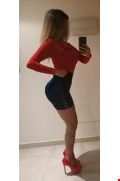 26 yo Female escort leyre in Barcelona